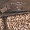 Holzboxenfüllung Mix