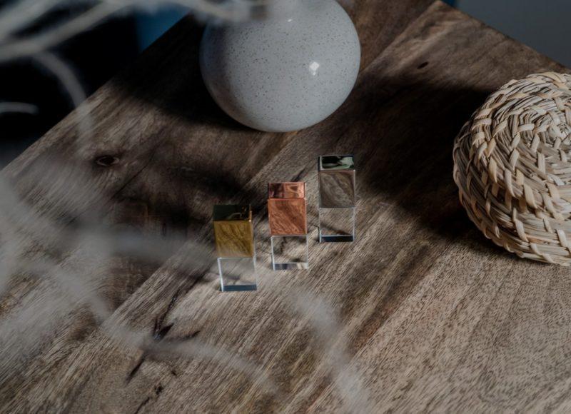USB-Stick: Precious Kristall