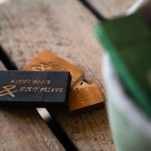 USB-Stick: Little Woody