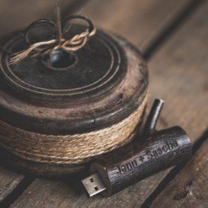 USB-Stick: Branch