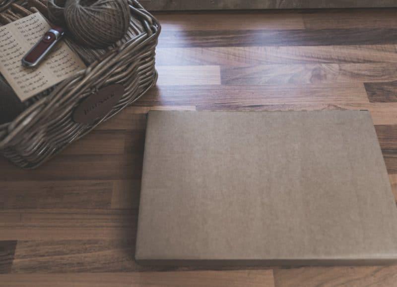 Versand Kartons - 5 Stück